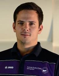 Julian Burkart
