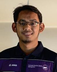 Abdul Rasyid Haron