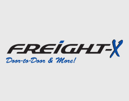 Freight-X