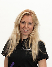 Anna Linssen