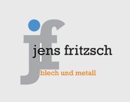Jens Fritzsch Blech und Metall