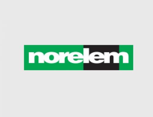 norelem-Bestellung angekommen