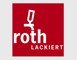 ROTH lackiert