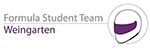 Formula Student Team Weingarten Logo