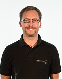 Florian Hecht
