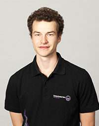 Tim Schafhauser