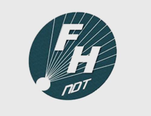 Prüfung von Faserverbundwerkstoffen durch NDT-Technologie Hünefeld