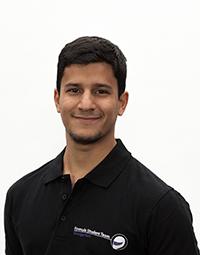 Kristian Gonzalez