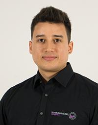 Dustin Kunz