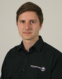 Eric Lehrach