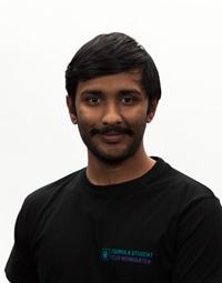 Adithya Saravanan
