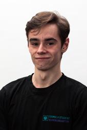 Simon Dischl