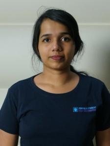 Aparna Ramachnadran