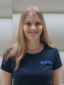 Saskia Baur
