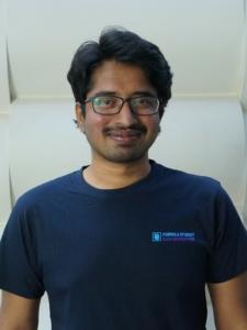 Akash Bhandari