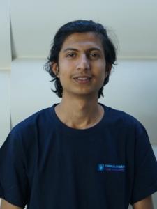 Miran Bhattarai