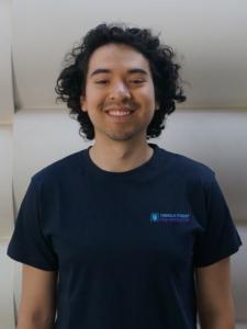 Sebastian Romero Chavero